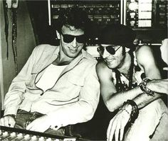 Bruce & Van Zandt circa long time 'go,they've been friends over 50 years. Bruce Springsteen The Boss, Van Zandt, E Street Band, Dancing In The Dark, Born To Run, Jersey Girl, Great Bands, Greatest Hits, Rock N Roll