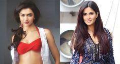 Deepika Padukone and Katrina Kaif teams up Anand L Rai's Next దీపిక, కత్రినా కలసి నటిస్తే? ఇండస్ట్రీలో కొంతమంది నటీనటుల మధ్య కోల్డ్ వార్ నడుస్తూ ఉంటుందని అంతా అనుకుంటూ ఉంటారు.  అందాల భామలు దీపిక, కత్రినాలకు మధ్య..https://goo.gl/scrBK4 #DeepikaPadukone #KatrinaKaif #Bollywood #VasundharaKutumbam