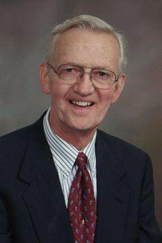 Dwight Gustafson, former BJU fine arts dean, remembered as Renaissance man