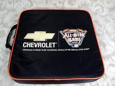 Sold MLB 2005 ALL STAR GAME Stadium Seat Cushion DB355423116