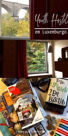 O hostel de Luxemburgo, youth hostel Luxembourg 🇱🇺 #quartodeviagem #luxemburgo #luxembourg #hihostel #youthhostel