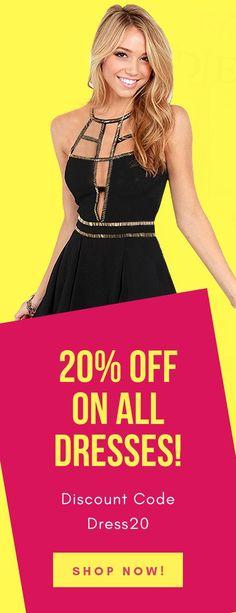 e37d6089fb326 Use Discount Code Dress20 to get 20%Off. #dresses #sale #boho