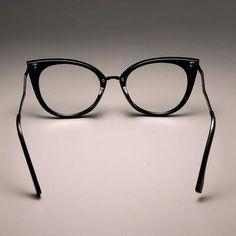 Brand Name: CCspaceGender: WomenFrame Material: AcetatePattern Type: SolidModel Number: 45045 Red Cat Eye Glasses, New Glasses, Mens Glasses Frames, Optical Eyewear, Designer Eyeglasses, Womens Glasses, Cat Eye Sunglasses, Fashion Eyewear, Fashion Fashion