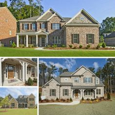 New #Phase at McClure Farms is Now Open #Acworth #Georgia #Atlanta #Luxury #homes