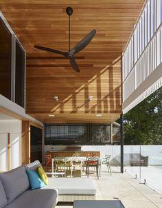 Corner House by Shaun Lockyer Architects - MyHouseIdea