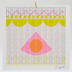 print & pattern blog - lizzie lees