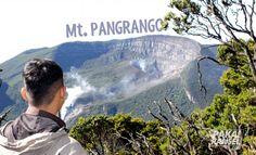 Video Pendakian Gunung Pangrango