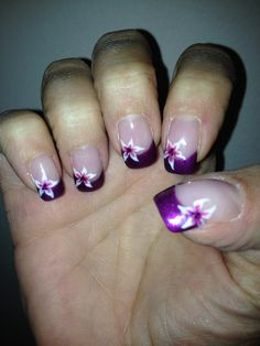 Nails done by Jessica Anderson at Karma Salon www.karmasalonwi.com #Nails #NailDesign #NailArt
