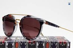 Super x WOKstore - Ndebele Special Sunglasses Retro Futurism, Ray Ban Sunglasses, Things To Buy, African Fashion, Eyewear, Cool Outfits, Fashion Accessories, Style Inspiration, Mens Fashion