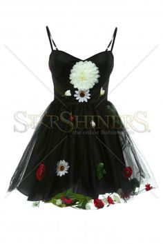 Rochie Artista Strong Emotion Black