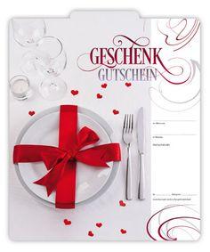 Multicolor-Gutschein G250 Restaurants, Table Decorations, Furniture, Home Decor, Fine Dining, Gifts, Interior Design, Restaurant, Home Interior Design