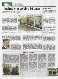 Revista Proteção - Outubro.2014