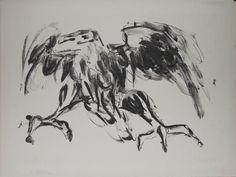 Isa Pizzoni - Aquila imperiale