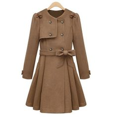UK warm coats new winter jacket coats wool