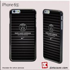 Paris Saint Germain For iphone 4/4S/5/5C/5S/6/6 Plus/7/7 Plus Case