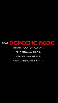 Love #DepecheMode Music Love, Dance Music, Music Is Life, Depeche Mode Albums, Taylor Dayne, Down To The Bone, 80s Pop, Martin Gore, Cyndi Lauper