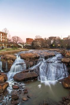 A love letter to Upstate South Carolina's finest town, #yeahTHATgreenville - Charlotte Magazine www.charlottemagazine.com/Charlotte-Magazine/March-2015/Greenville-SC/
