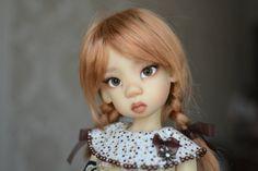 Знойная красотка - Мики от Кайе Виггз) / Куклы Кайе Виггз, Kaye Wiggs dolls / Бэйбики. Куклы фото. Одежда для кукол