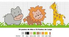 Thrilling Designing Your Own Cross Stitch Embroidery Patterns Ideas. Exhilarating Designing Your Own Cross Stitch Embroidery Patterns Ideas. Baby Cross Stitch Patterns, Cross Stitch For Kids, Cross Stitch Borders, Cross Stitch Baby, Cross Stitch Animals, Cross Stitch Designs, Cross Stitching, Cross Stitch Embroidery, Embroidery Patterns