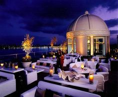 Dome Terrace - Mumbai