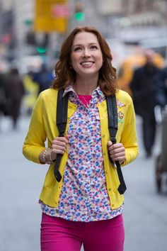 Why We're Binging on Netflix's Unbreakable Kimmy Schmidt  #InStyle