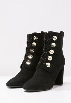 376e908e4634b LK Bennett YOLANDA - High Heel Stiefelette - black - Zalando.de  lkbennett…