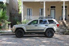 WK/XK Wheel/Tire Picture Combination Thread - JeepForum.com