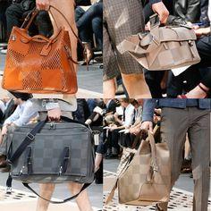 Louis Vuitton Mens Collection (2014)