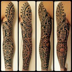 Grom Tattooer de Lyon