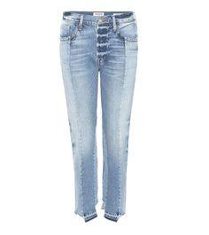 mytheresa.com - Nouveau Le Mix Jeans ► Frame * mytheresa - Luxury Fashion for Women / Designer clothing, shoes, bags