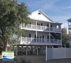 Garden City Beach Rental Beach Home: Family Tides | Myrtle Beach Vacation  Rentals By Dunes