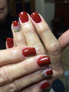Uñas decoradas Fabis4303@gmail.com