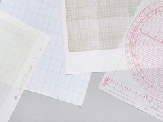 Graph Paper Pack
