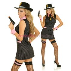 couple gangster halloween costumes # http://gangsterhalloweencostumes.net/couple-gangster-halloween-costumes