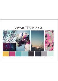 Colorush A/W 15/16