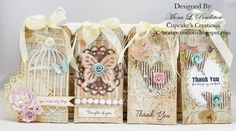 Tag Class Time... ~ Cupcake's Creations