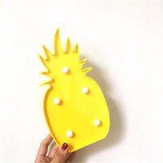 Ananas Night Light Lampe Ananas 22.90€ #ananas #lampe #deco