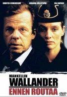 Wallander 1: Ennen Routaa - DVD - Elokuvat - CDON.COM