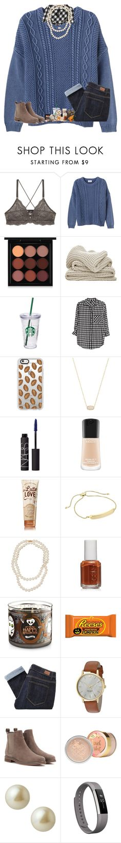 """""""this tbh app is so interesting"""" by rileykleiin ❤ liked on Polyvore featuring Cosabella, Monki, MAC Cosmetics, Starbucks, MANGO, Casetify, Kendra Scott, NARS Cosmetics, Vera Bradley and Belpearl"""