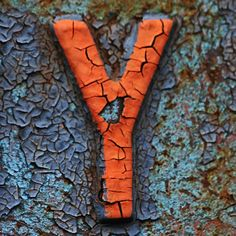letter Y by Leo Reynolds, via Flickr