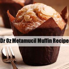 Dr Oz: Metamucil Summer Citrus Spritzer & Metamucil Fiber Pops Recipe