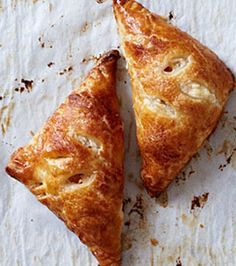 Apple-Blintz Hand Pies