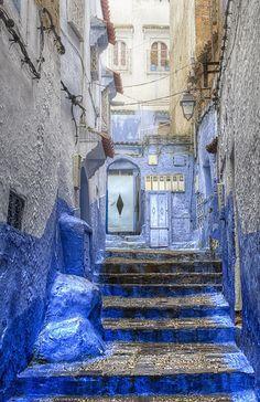 Marruecos. Africa