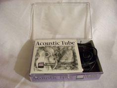 Seymour Duncan Acoustic Tube SA-1 Acoustic Soundhole Pickup #SeymourDuncan