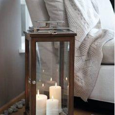 Accessori & Decorazioni di La Bella Candela - Idee per arredare casa in inverno