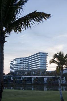 Gallery of Hainan Blue Bay Westin Resort Hotel / gad·Zhejiang Greenton Architectural Design - 12