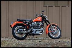 1968 Harley-Davidson XLCH | Mecum Auctions