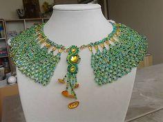 arjadne / náhrdelník melír
