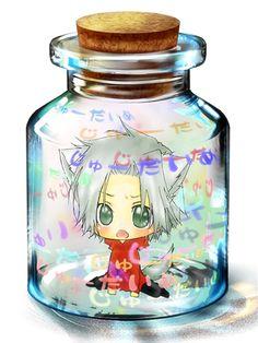 In The Bottle Anime - Tìm với Google