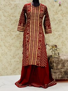 Ssf Short Sleeve Dresses, Dresses With Sleeves, Long Sleeve, Jaipur, Kurti, Fashion, Moda, Sleeve Dresses, Long Dress Patterns